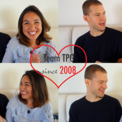8 Years Together: The Challenges, Lessons and Our Advice on Keeping Your Relationship Interesting