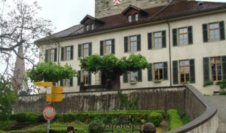 10 Years Later (Part II): Back to My Life, Back to My Swiss People